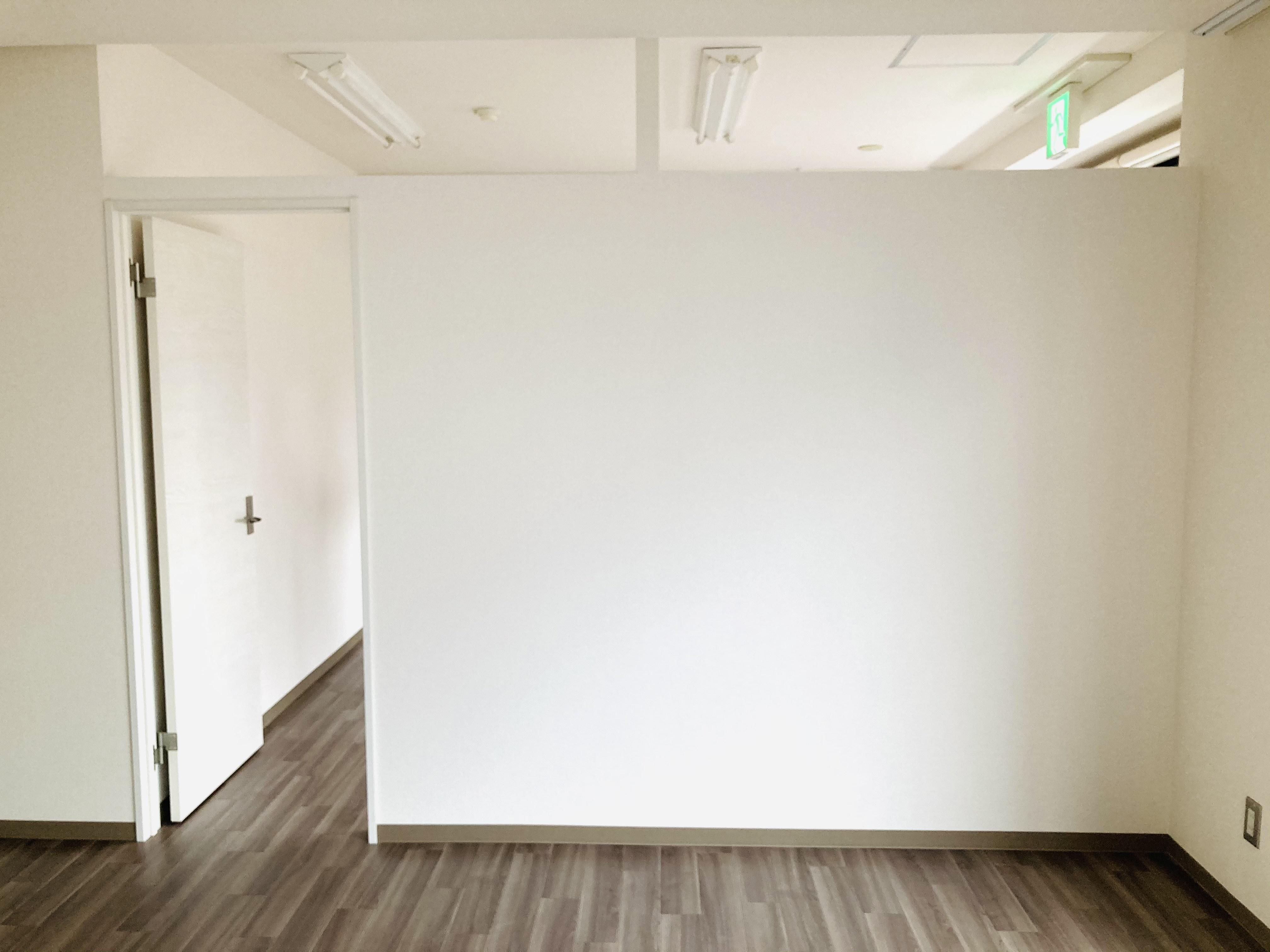 オフィス内装工事